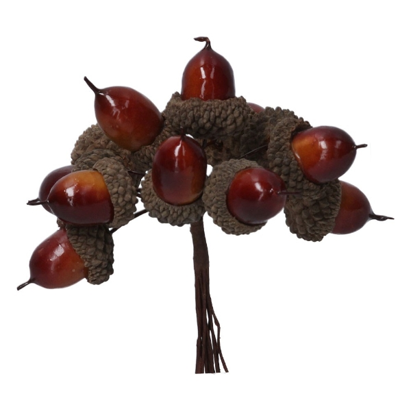 gisela-graham-brown-acorn-pick-bunch